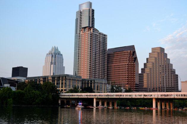 Amazon Hiring 800 In HQ2 Runner Up Austin