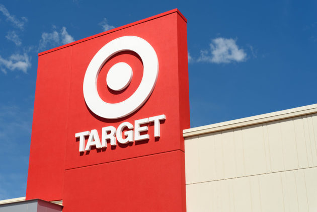 Target hits on all cylinders in 4th quarter