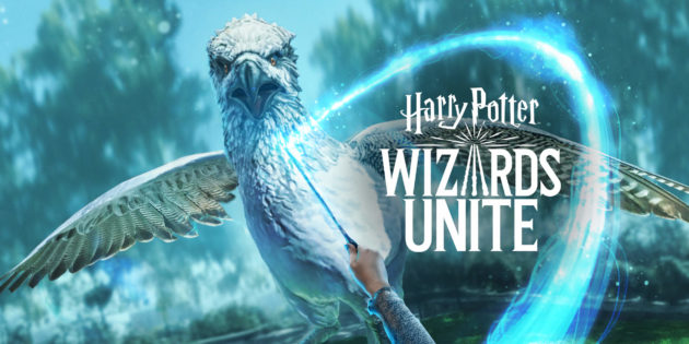 New Harry Potter Game Wizards Unite Mixes Pokemon Go With RPGs