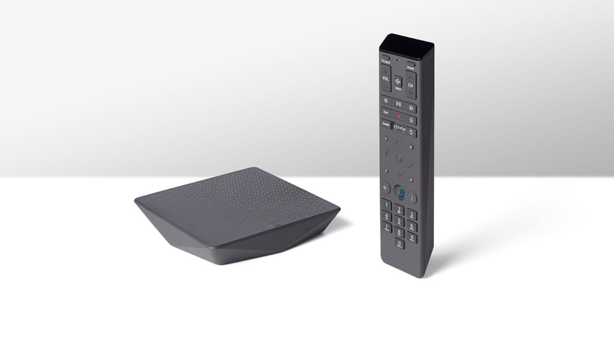 Sorry Comcast The New Xfinity Flex Streaming Box Won T Get Me To Uncut My Cable Cord Geekwire