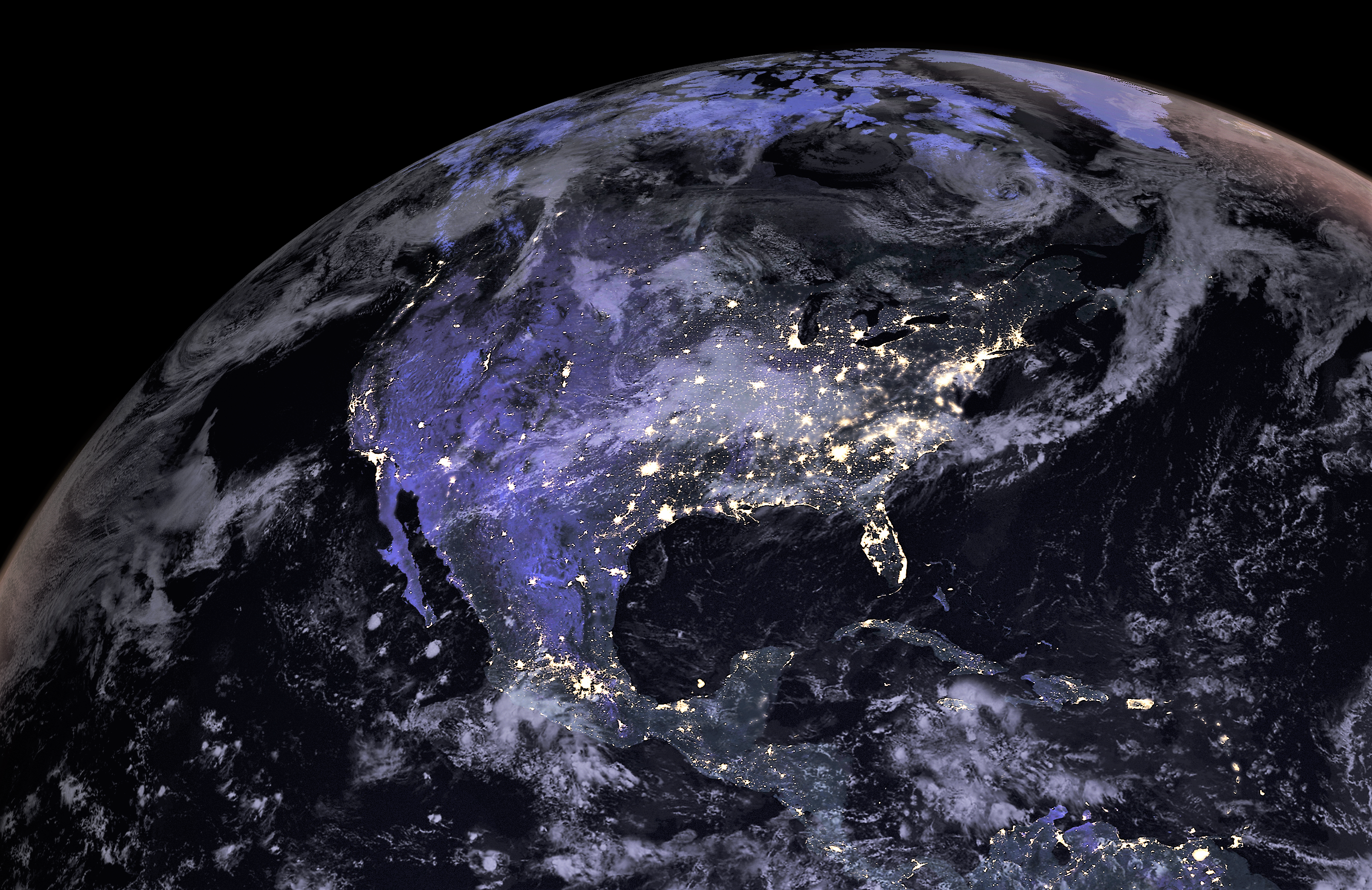 Amazon S Project Kuiper Aims To Offer Satellite Broadband Access Geekwire