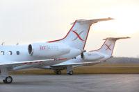 JetSuiteX jets