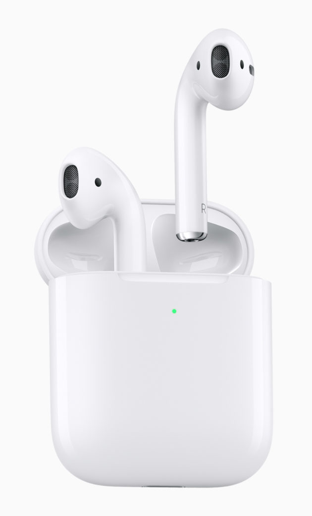 51e11d2a278 Will AirPods spark the next technology wave? How 'personal audio ...