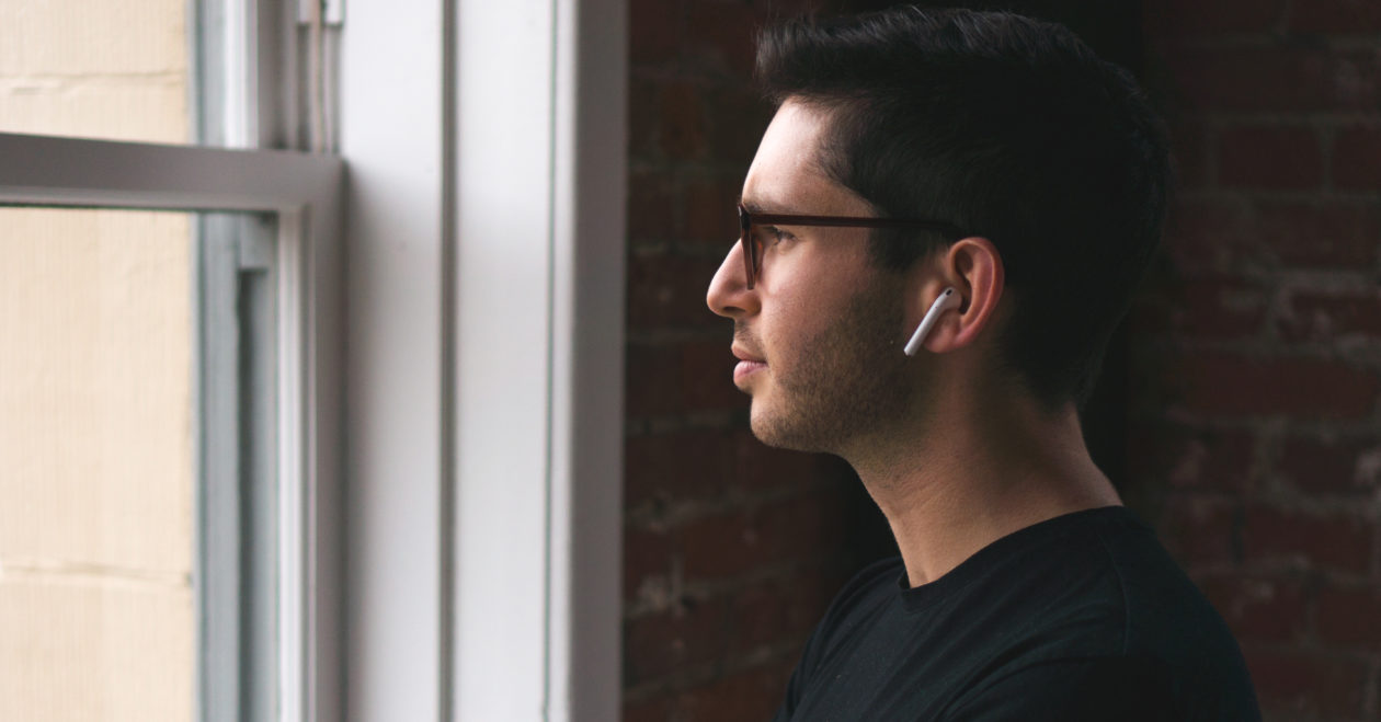 'I feel naked without them': Will AirPods spark the next major computing wave?