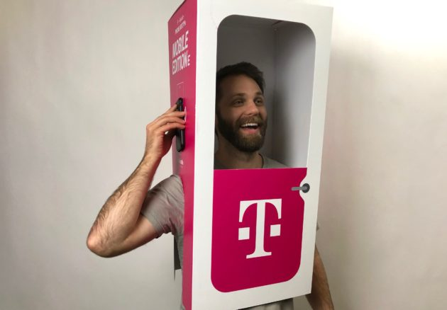 April Fools' Day roundup: T-Mobile, Convoy, REI, Google, and so many more Monday pranks
