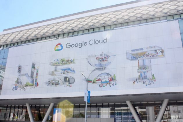 geekwire.com - Google takes aim at Amazon Web Services with Google Cloud for Retail
