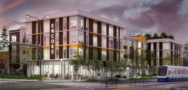 Encore at Columbia Station Condominiums links attainable