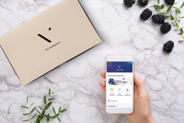 Naveen Jain's microbiome startup Viome is raising more cash