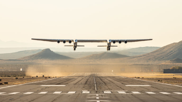 After Stratolaunch, Chuck Beames raises his sights to York