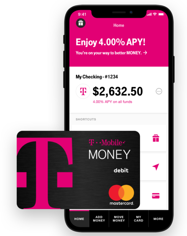 T-Mobile Money goes national: 'Un-carrier' doubles down on banking as next target for disruption