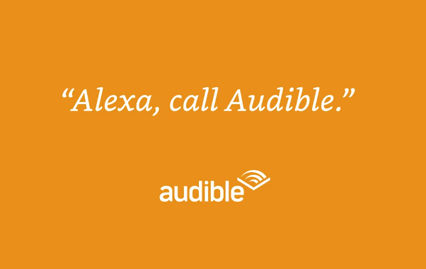 Listen up: Digital audiobooks now the 'fastest growing