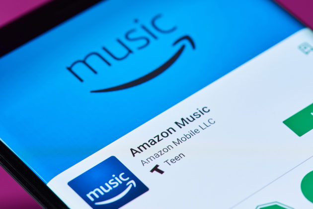 Amazon to launch free music-streaming service