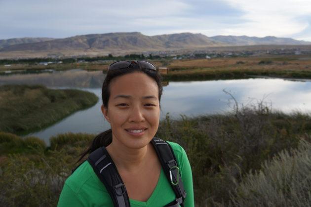 Geek of the Week: Expedia's Connie Chung navigates tough tech to solve travel headaches