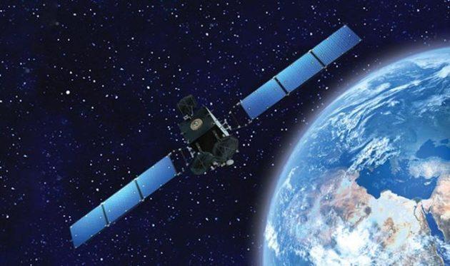 Turksat 4B satellite