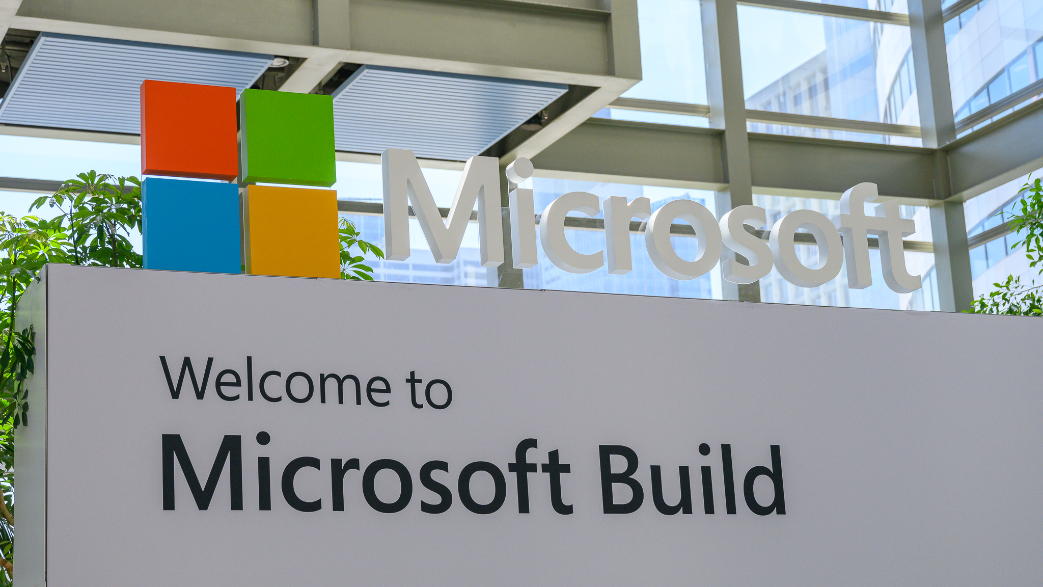 Microsoft Build Developer Event In Seattle Moved Online Amid