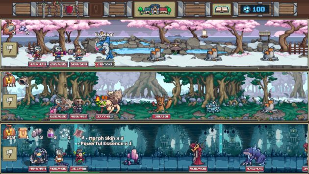Review: 'Swag and Sorcery' from tinyBuild is a lot of things