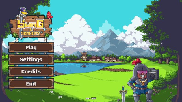 Review: 'Swag and Sorcery' from tinyBuild is a lot of things, but
