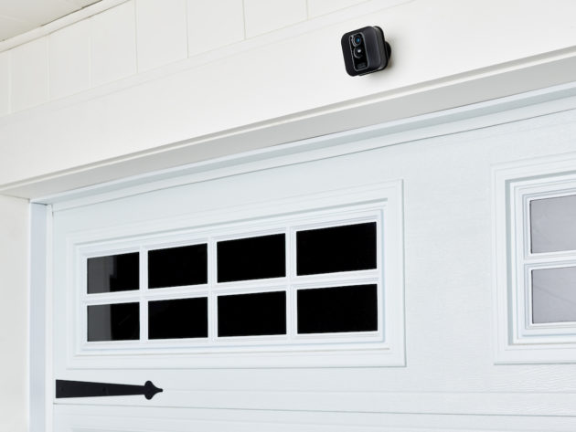 Amazon's Blink unveils new security camera with 'exclusive
