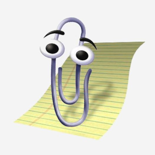 Clippy is back — for Mac! Microsoft's infamous Office
