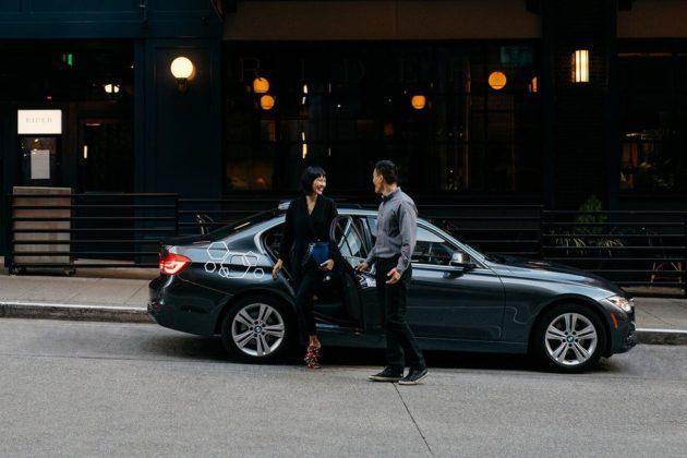 BMW's ReachNow suspends ride-hailing service temporarily in