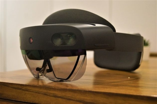 Does HoloLens 2 live up to the hype? Hands-on with Microsoft's new