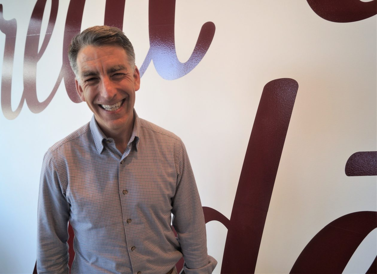 Q&A: Redfin CEO Glenn Kelman on competing with Zillow, and the potential of real estate tech