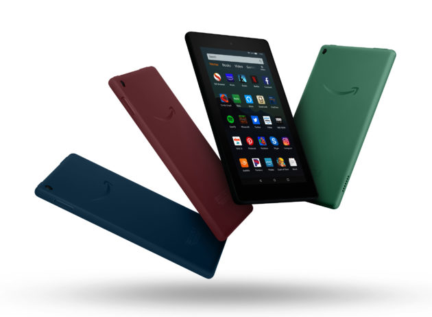 Amazon Fire 7 (2019) release date, price and specs
