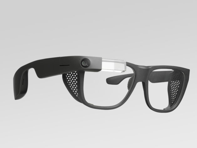 Google Glass Enterprise Edition 2 Announced With Improved Camera and More