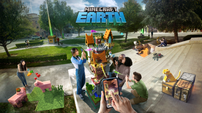 Microsoft launching 'Minecraft Marketplace' so third-party
