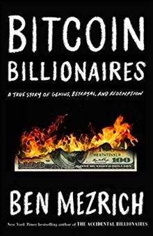 Life after Facebook: New book 'Bitcoin Billionaires' redeems the Winklevoss twins