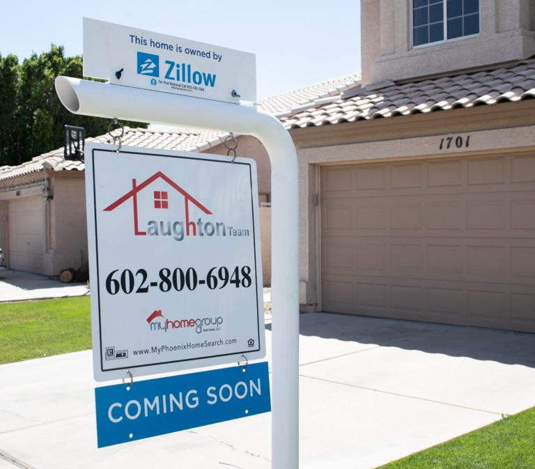 Zillow and Redfin rival Opendoor unveils mortgage push as