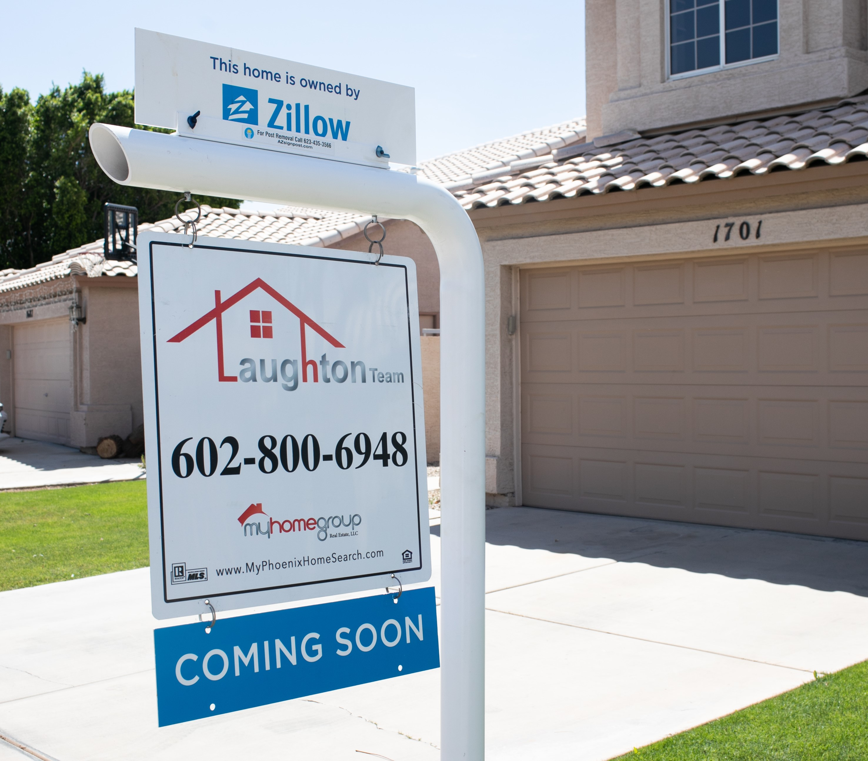 Zillow S Housing Market Projections Home Sales Will Fall 60 Prices Will Dip 2 3 Geekwire