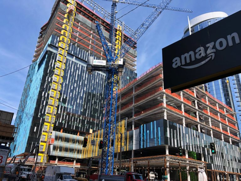 Amazon to 'radically' simplify employee reviews, changing