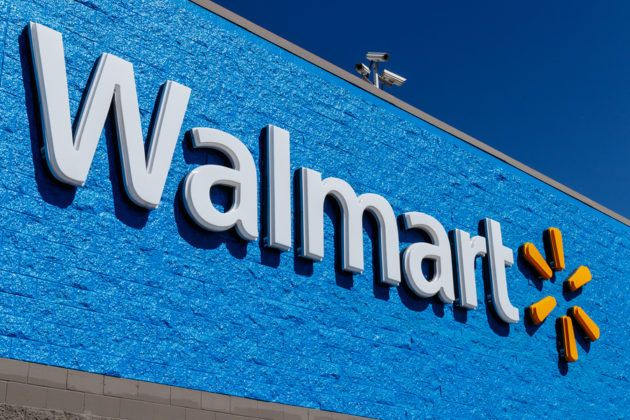 Walmart adds 1-day shipping as delivery battle heats up