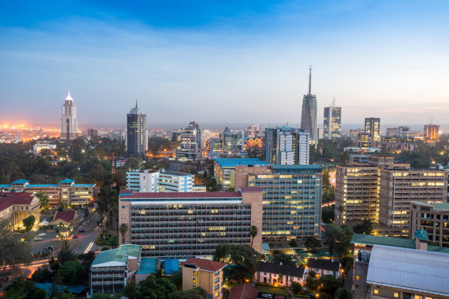Microsoft will spend $100M to open its first development center in Africa