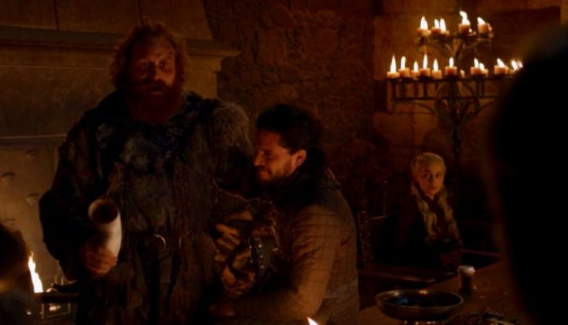Game of Thrones' gets roasted for leaving a Starbucks coffee