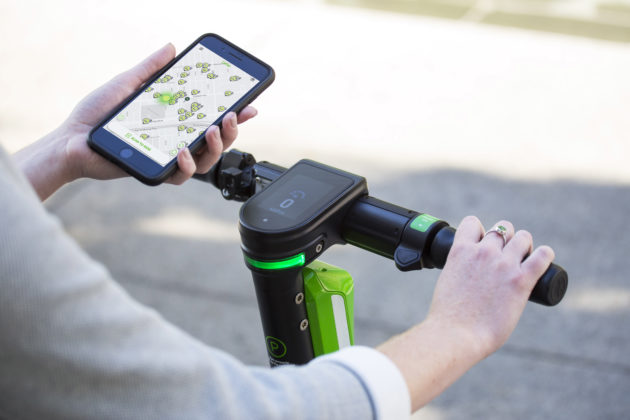 Bird wants $1,299 for an e-scooter you won't have to share