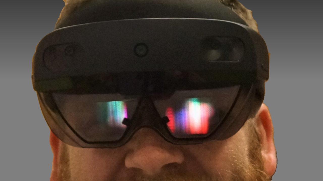 Does HoloLens 2 live up to the hype? Hands on with