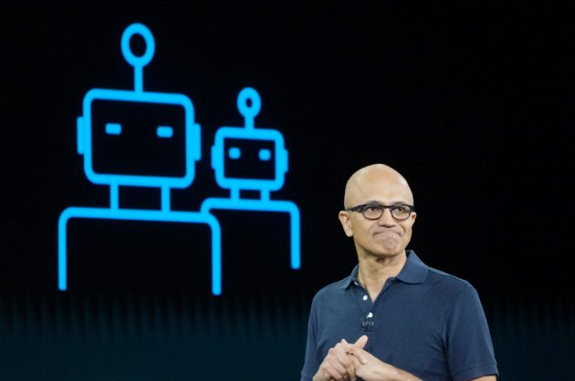 Microsoft invests $1 billion in OpenAI as part of new partnership