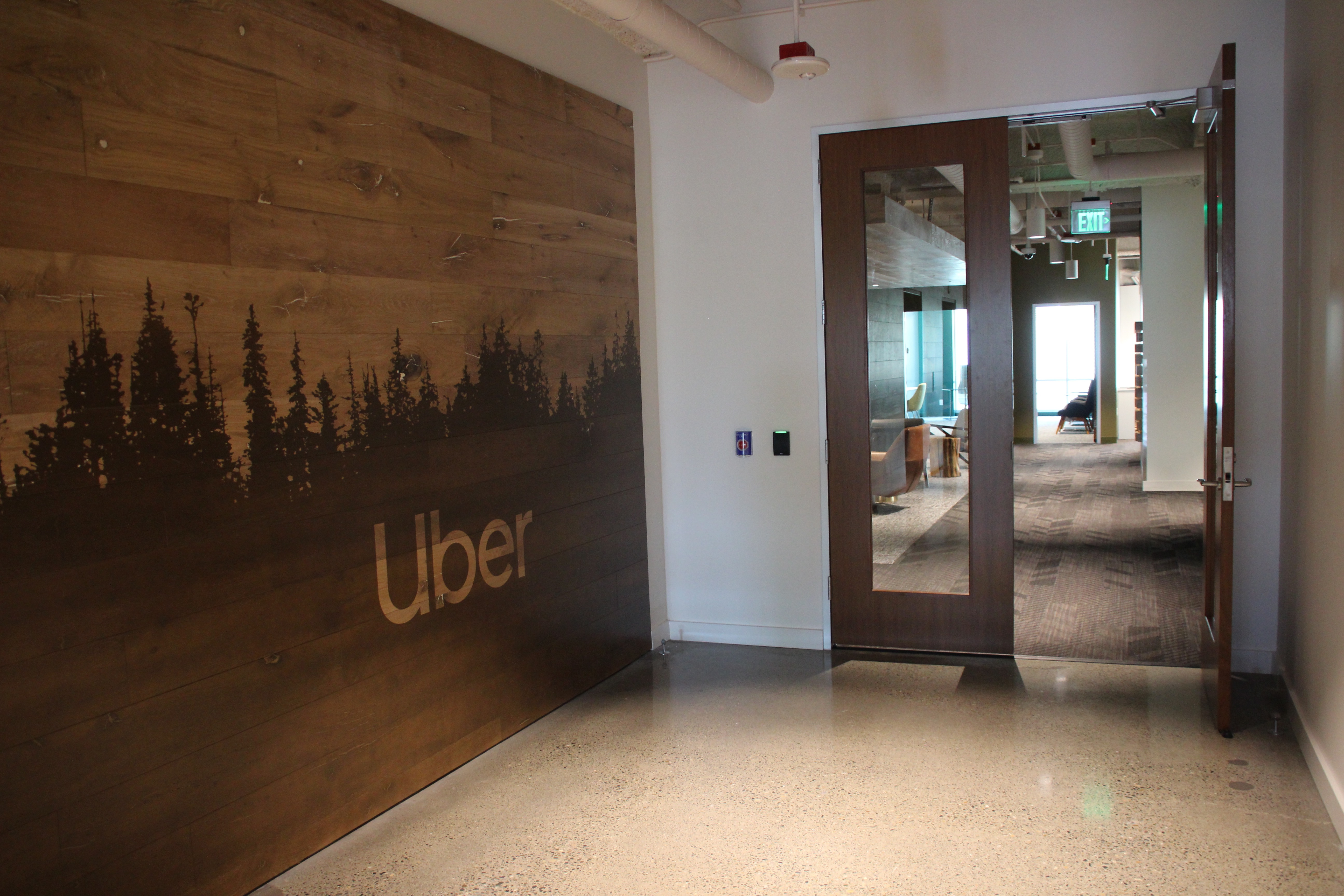 What Do The Airbnb Lyft And Uber Layoffs Mean For Seattle Engineering Outposts Geekwire