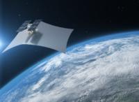 Capella Space satellite