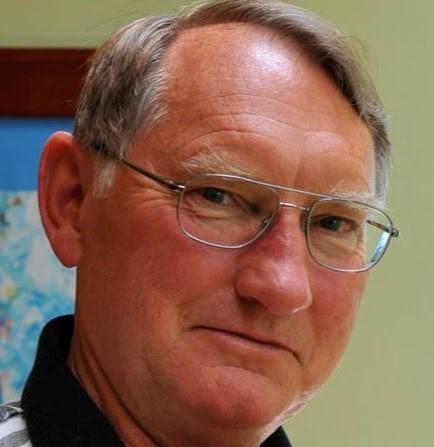 Keith Volkert