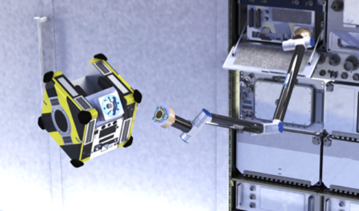 Tethers Unlimited wins five NASA awards to develop new types of space gizmos