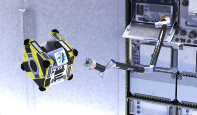 Tethers Unlimited wins four NASA awards to develop new types of space gizmos
