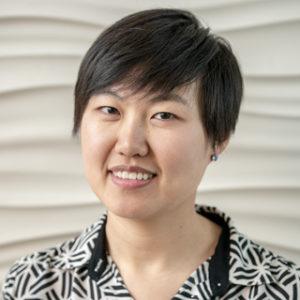 Lucy Lu Wang