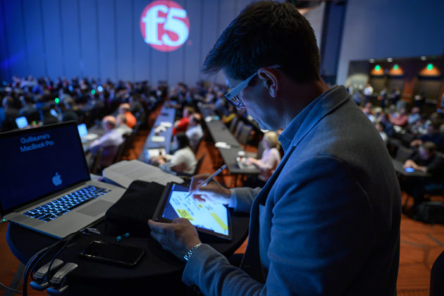 GeekWire Cloud Summit 2019