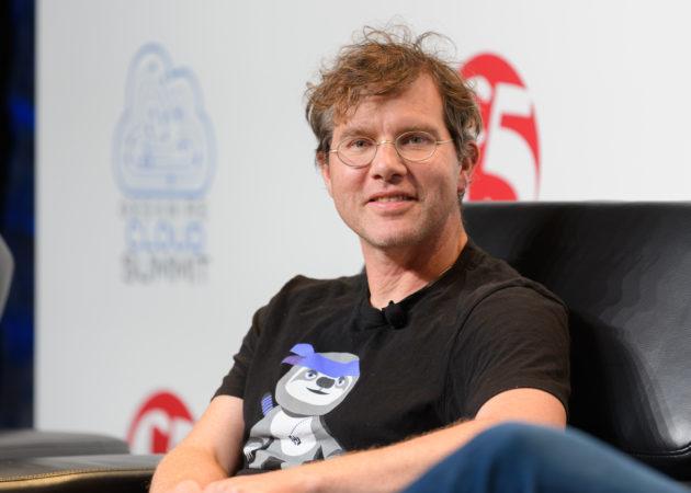 Brendan Burns Microsoft