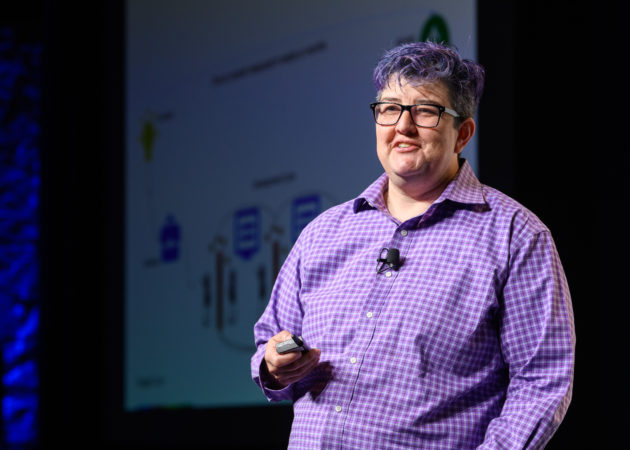 Tara Hernandez - GeekWire Cloud Summit 2019