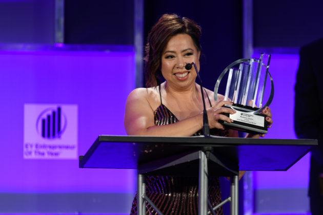 Voici les lauréats du prix Entrepreneur de l'année 2019 d'EY pour la région Nord-Ouest du Pacifique – Newstrotteur 20190614 EY EOY Gala 875 630x420