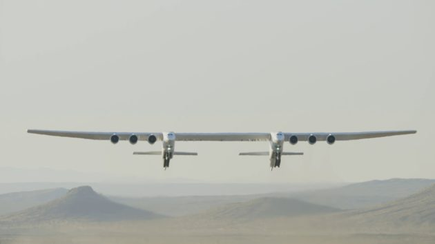 Exclusive: Buyer of Paul Allen's Stratolaunch space venture is secretive Trump ally